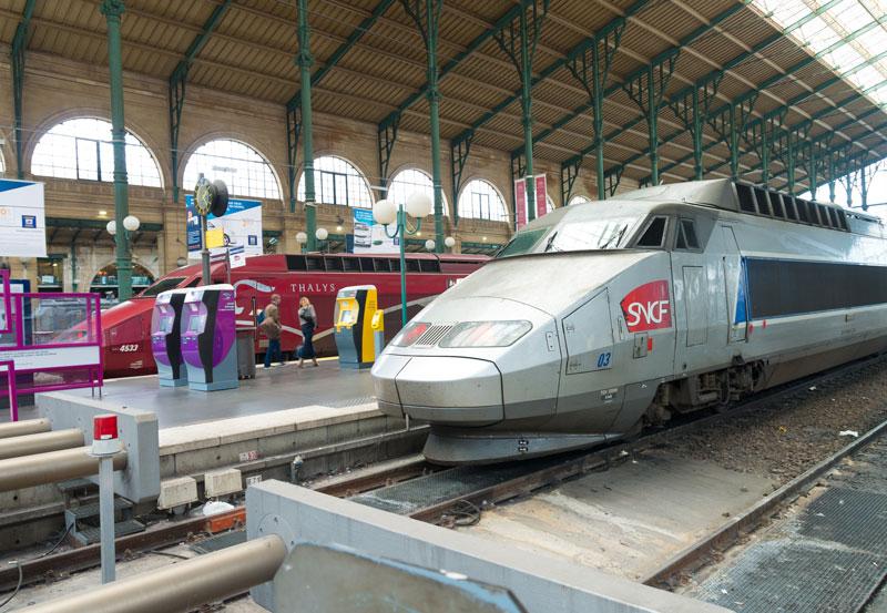 Amiante génie civile et ferroviaire