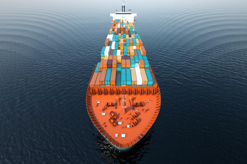 Amiante à bord des navires
